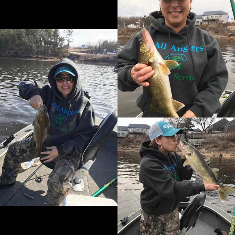Milwaukee Charter Fishing On Lake Michigan - All Anglers Charter Service